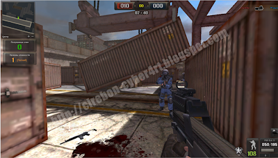 470 Download Game Point Blank Offline 2013 & Tutorial Instal
