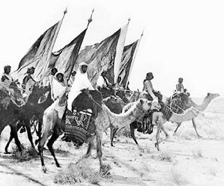 Pasukan Berseragam Putih