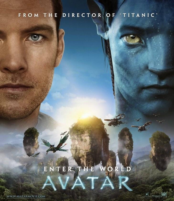 Avatar 2 Full Movie: Sinopsis Film Avatar (2009)
