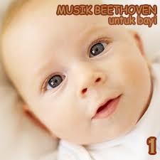 Musik klasik beethoven untuk bayi Download GRATIS