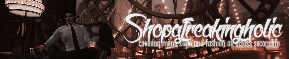 Shopafreakingholic