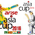 Top Contenders for T20 Asia Cup 2016