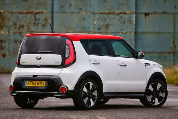2014 New Kia Soul Mixx And Maxx Review