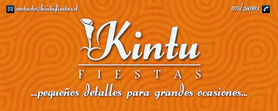Kintu Fiestas para Bebés y Niños.