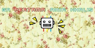 http://amirkhalis.blogspot.com/2014/03/ga-pertama-oleh-amir-khalis.html