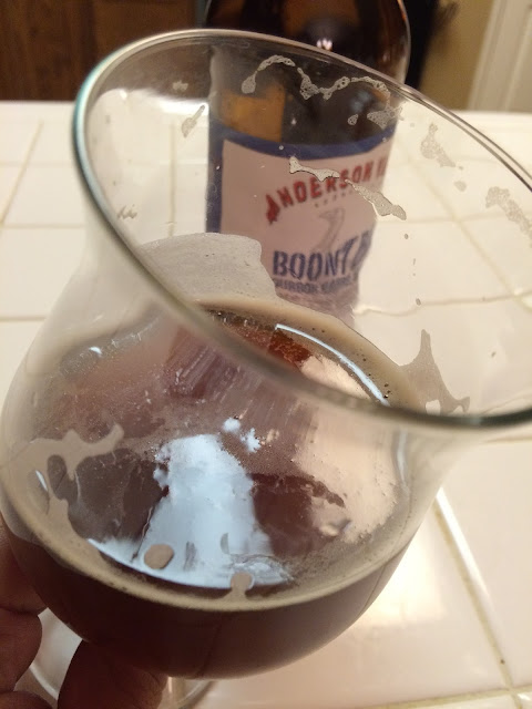 Anderson Valley Boont Barl amber ale 4