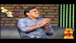Thenali Darbar – Director Rajakumaran 26.09.2013 Thanthi TV