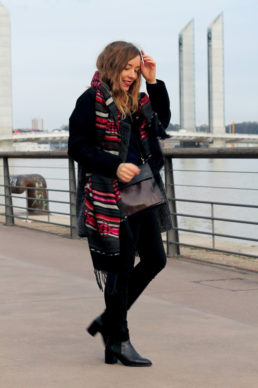 Bordeaux blogueuse mode