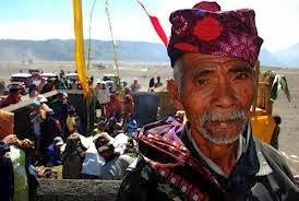 Sejarah,Legenda & Adat Suku Tengger Wisata Bromo