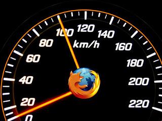 Setting Internet Cepat Firefox