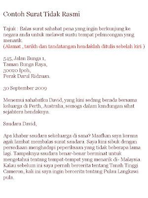 Bahasa Melayu Tingkatan 2 Katakata Hujan Bahasa English