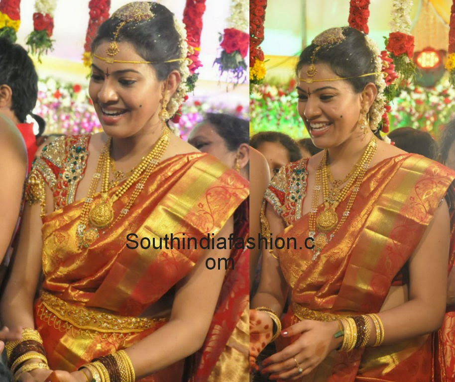 singer geetha madhuri wedding