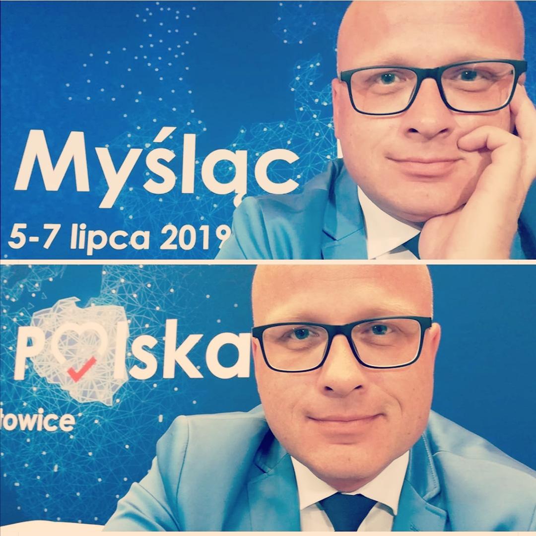 #MyślącPolska