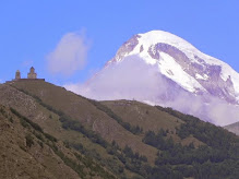 Gruzja 2011