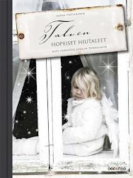 Talven Hopeiset Hiutaleet - kirja nyt kaupoissa