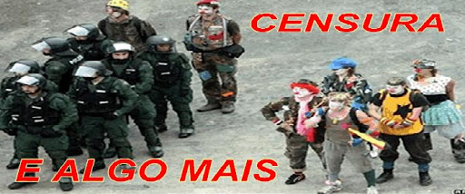 Censura e algo mais