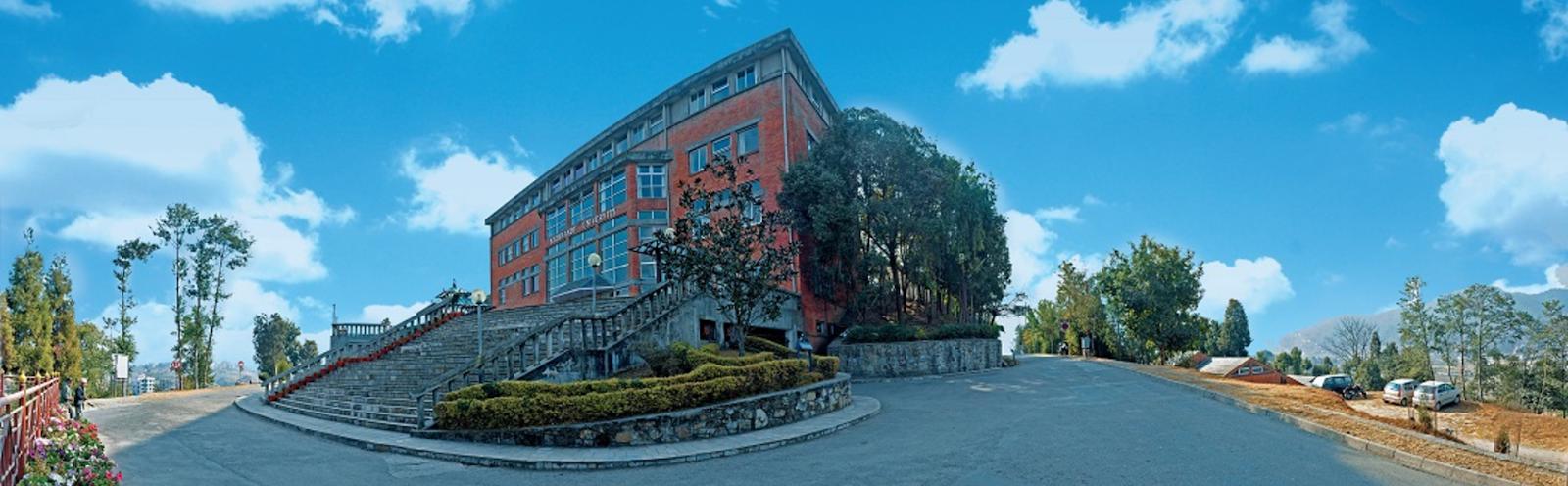 Kathmandu University Affiliated Medical Colleges