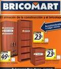 Catalogo bricomart septiembre 2012 for Estanterias metalicas bricomart