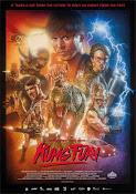 Kung Fury (2015) ()