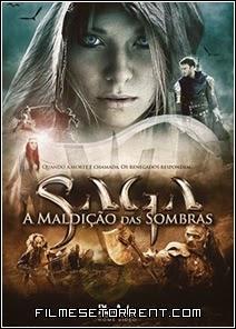 Saga - A Maldição das Sombras Torrent Dual Audio