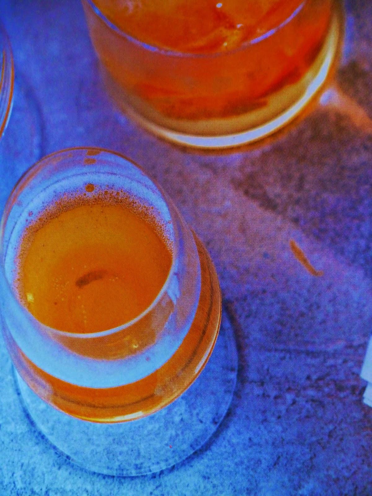 Cours de cuisine exotique la marquisette des iles au champagne - Cuisine au champagne ...