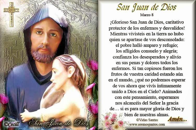 juan dios san:
