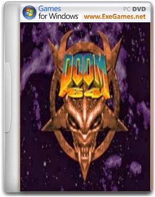 Doom 64 Game