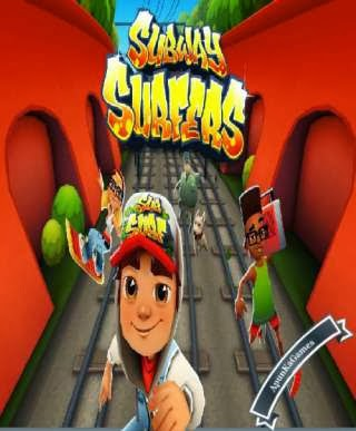 subway surfers 1 subway surfers 2012 pc rip highly compressed