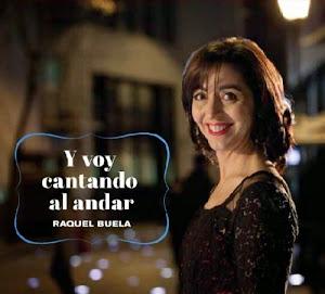 RECOMENDADO: Raquel Buela