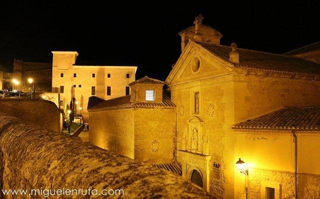 Convento-Carmelitas-Cuenca