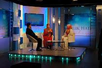 Celik Hati TV9 ~ Prof. Dr. Muhaya