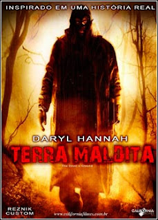 q9w41 Download   Terra Maldita DVDRip   AVI   Dual Áudio