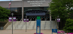THE MEADOWLANDS SPOT CENTER