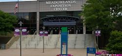 THE MEADOWLANDS SPOT CENTER