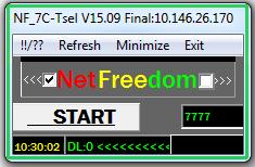 Next Inject Indosat NF 28 29 30 September 2015