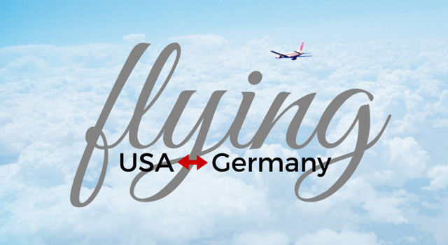 How much does it cost to fly between the usa and germany for How much does it cost to move to germany