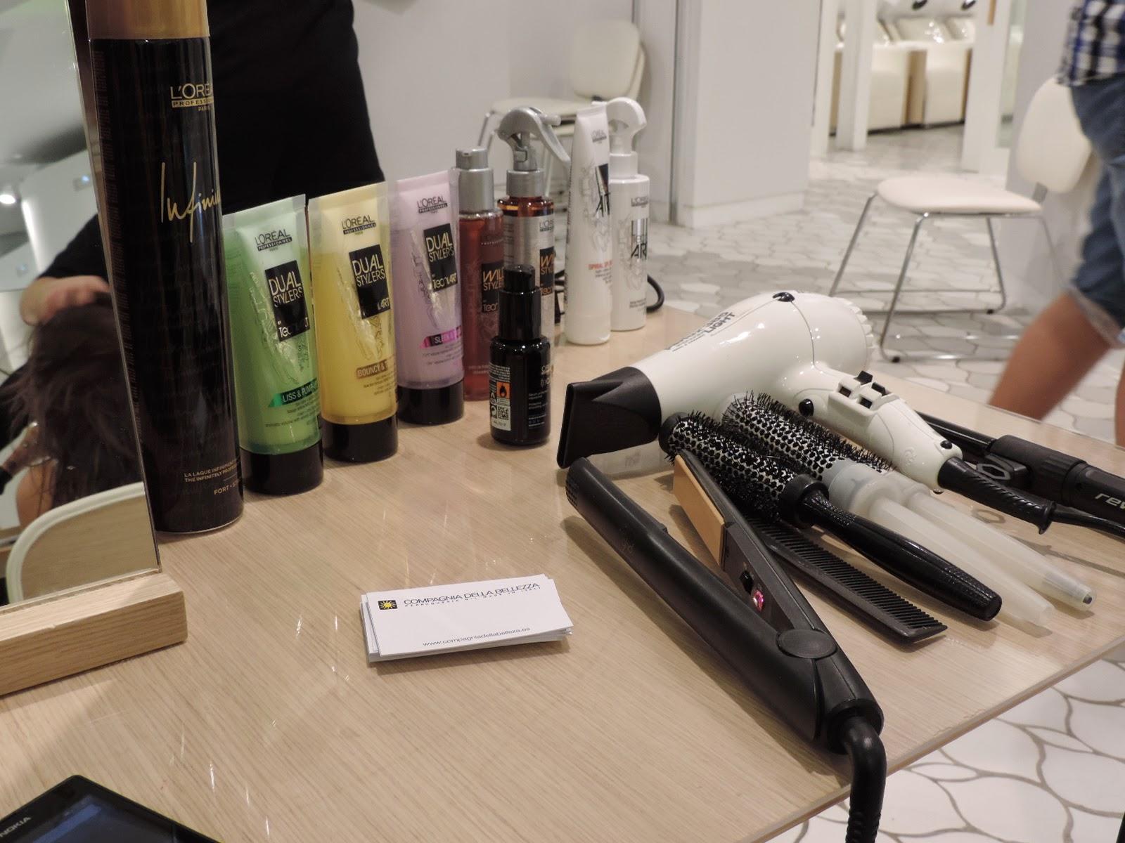Beauty Afterwork con L'Oreal y Enfemenino.com