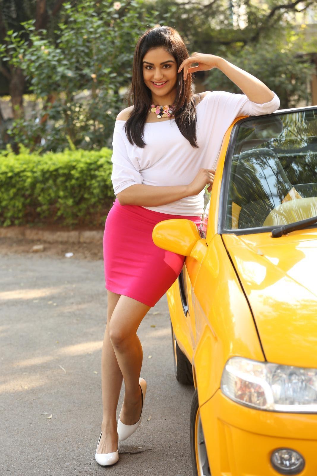 Adah Sharma glamorous photos-HQ-Photo-18