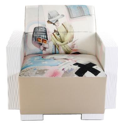 mueble oficina diseño
