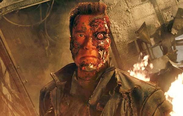 Phim Kẻ Hủy Diệt 5 Bản ... - Terminator 5