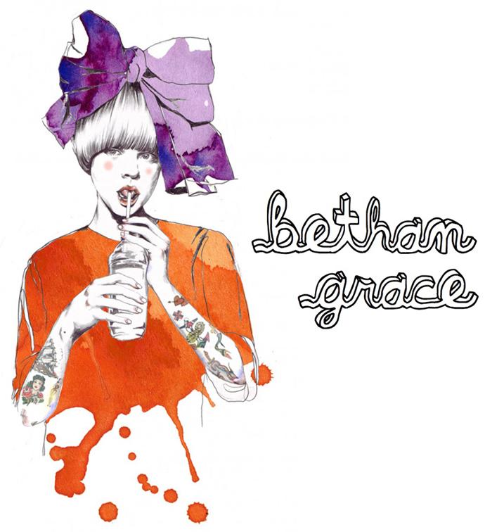 bethan grace