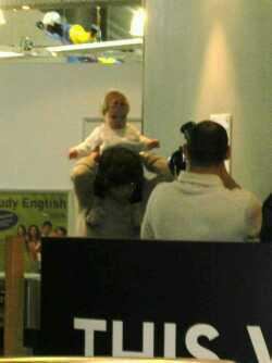 Harry Styles Baby on Spanish Universe 1d  Harry Y Baby Lux