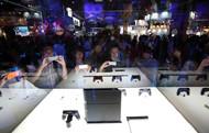 Sony: Kami Sanggup Jual 3 Juta Unit PS4 di Akhir 2014