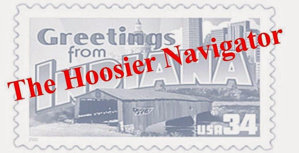 The Hoosier Navigator