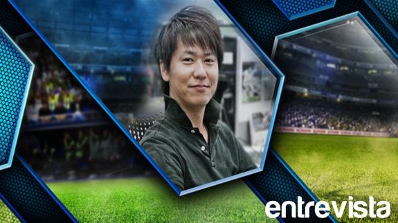 Kei Masuda, produtor do Pro Evolution Soccer, dedicou algum tempo para responder às nossas perguntas em uma entrevista exclusiva que nos dá mais pistas sobre o motor futuro.