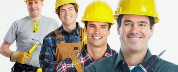 bouwsector met meer zzp'ers