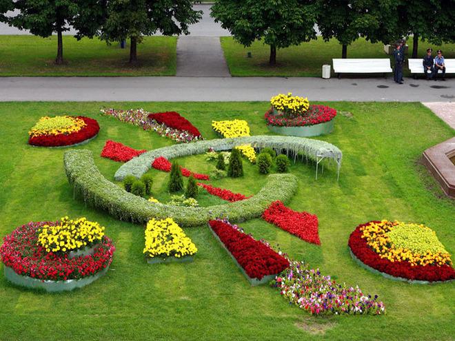 24 ideas para tu jard n for Ideas para tu jardin