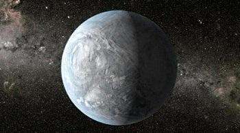 Kepler 62e
