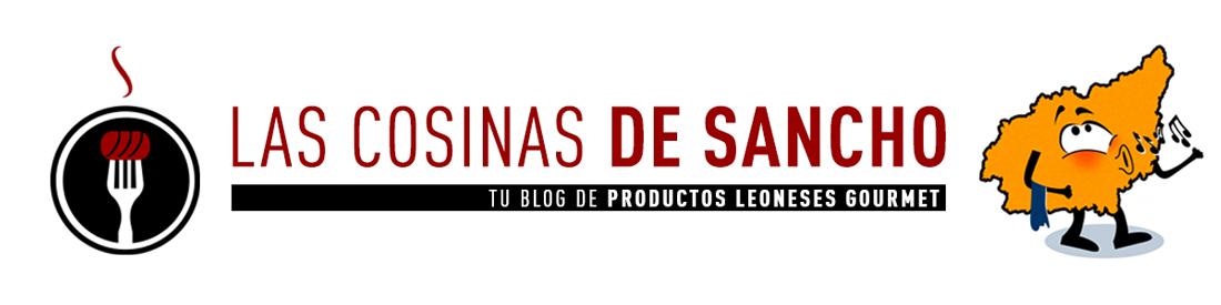 Las Cosinas de Sancho, tu blog de productos leoneses gourmet