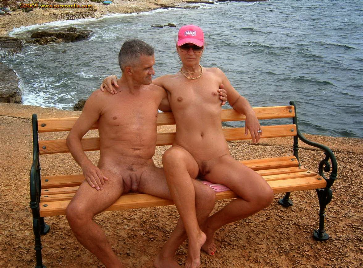 Beach girls boys Naked